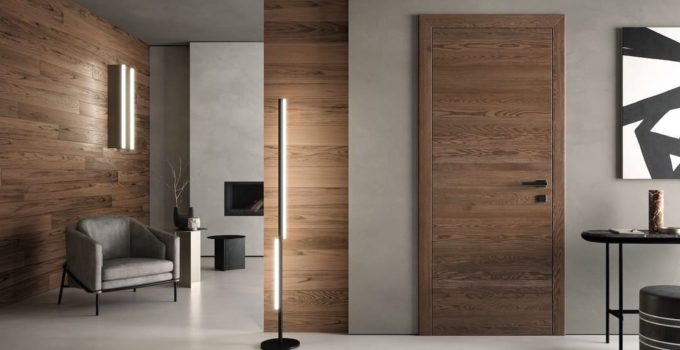 . Latest Door Design 2020  Useful and Smart Tips on the Door Trends 2020