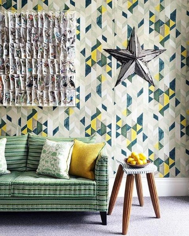 Top 5 Wallpaper Trends 2020: 47 Photo+Video Of Wallpapers