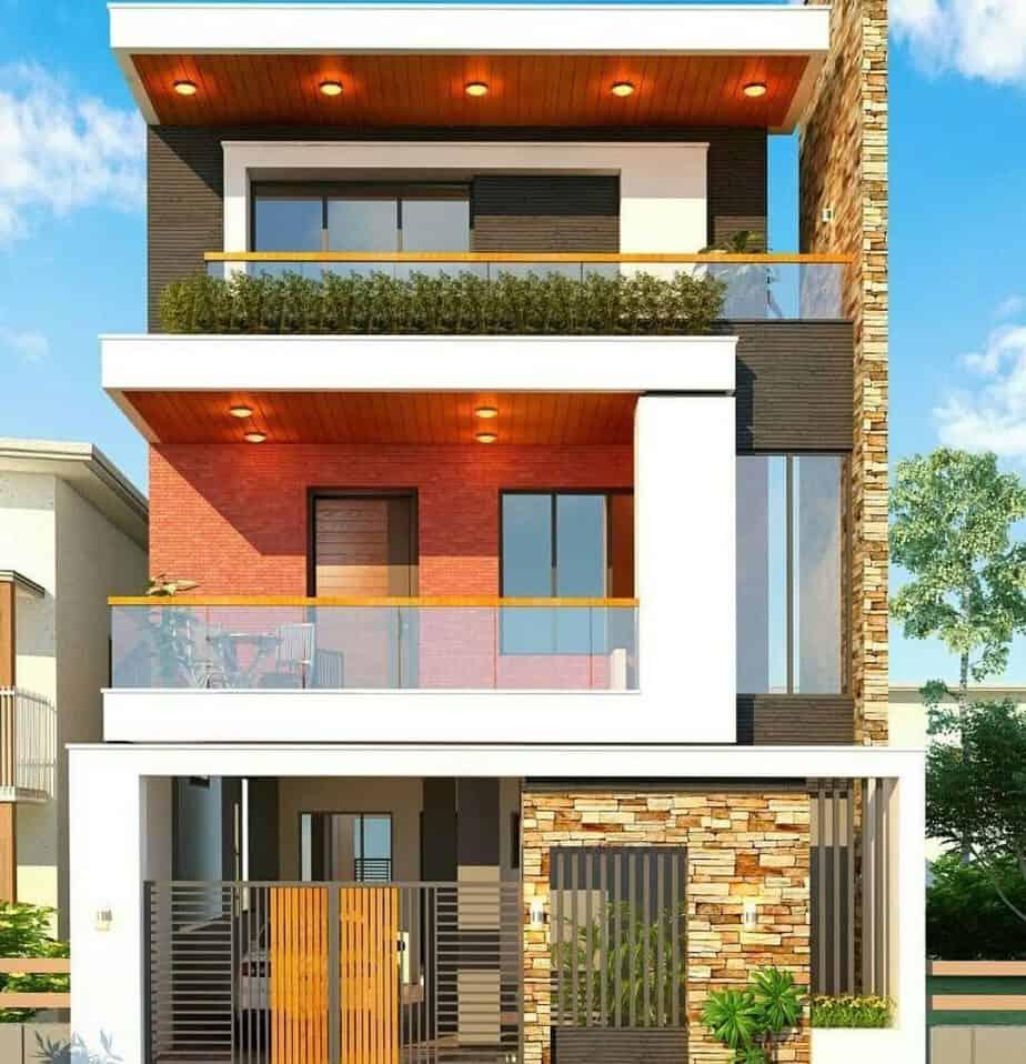 exterior paint trends 2020