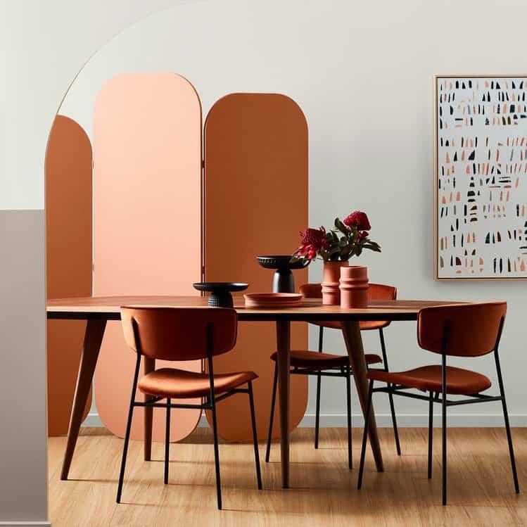 furniture trends 2020 metal
