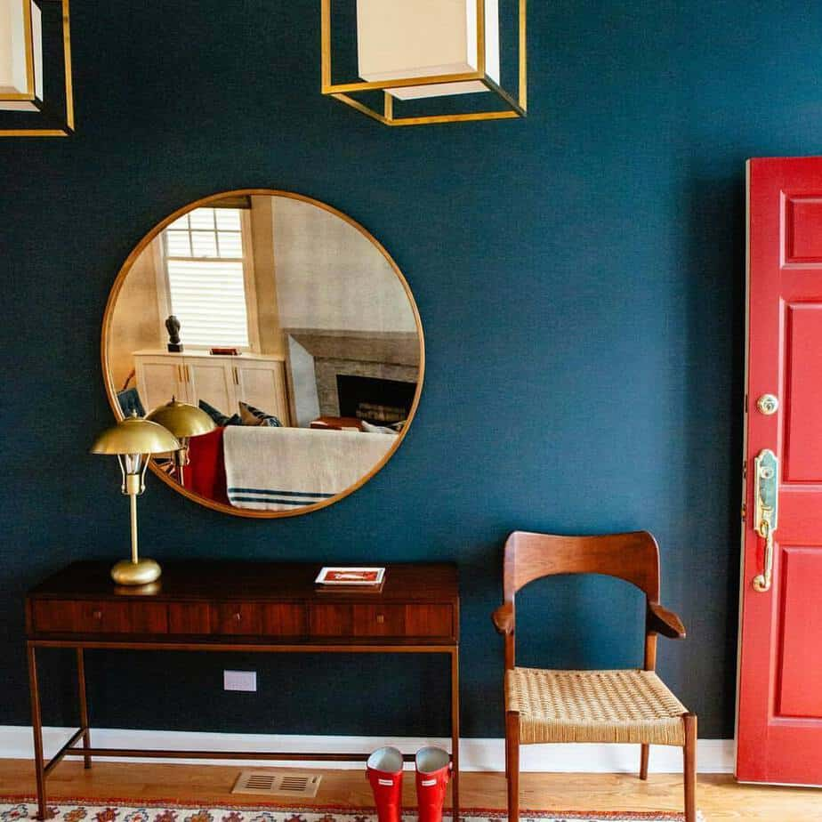 Top 6 Interior Color Trends 2020: The Most Popular Paint