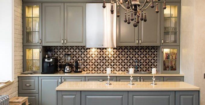 Kitchen Design 2020 Top 5 Kitchen Design Trends 2020 Photo