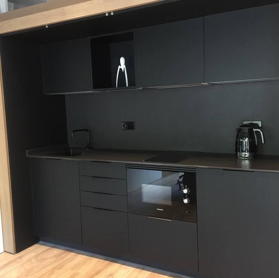 kitchen decor 2020 invisible kitchen