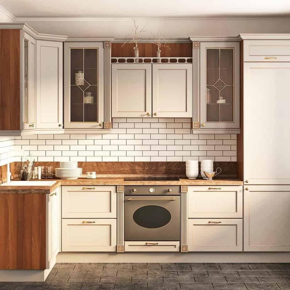 Kitchen Design 2020: Top 5 Kitchen Design Trends 2020 ...