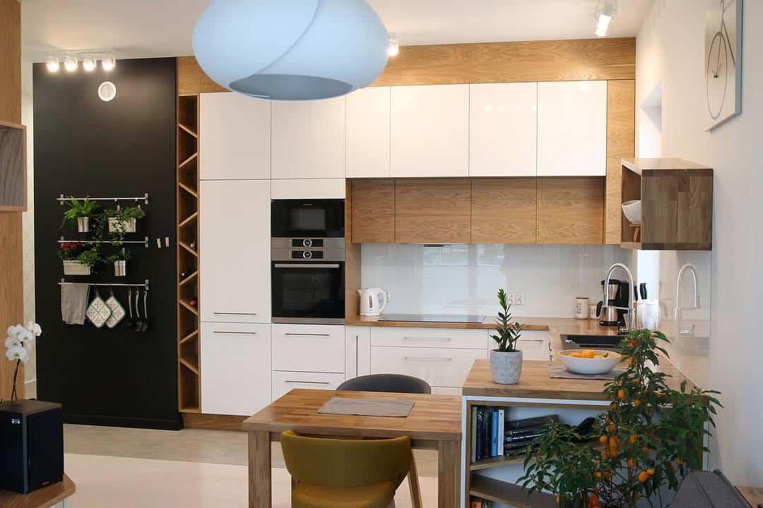 Kitchen Design 2020 Top 5 Kitchen Design Trends 2020