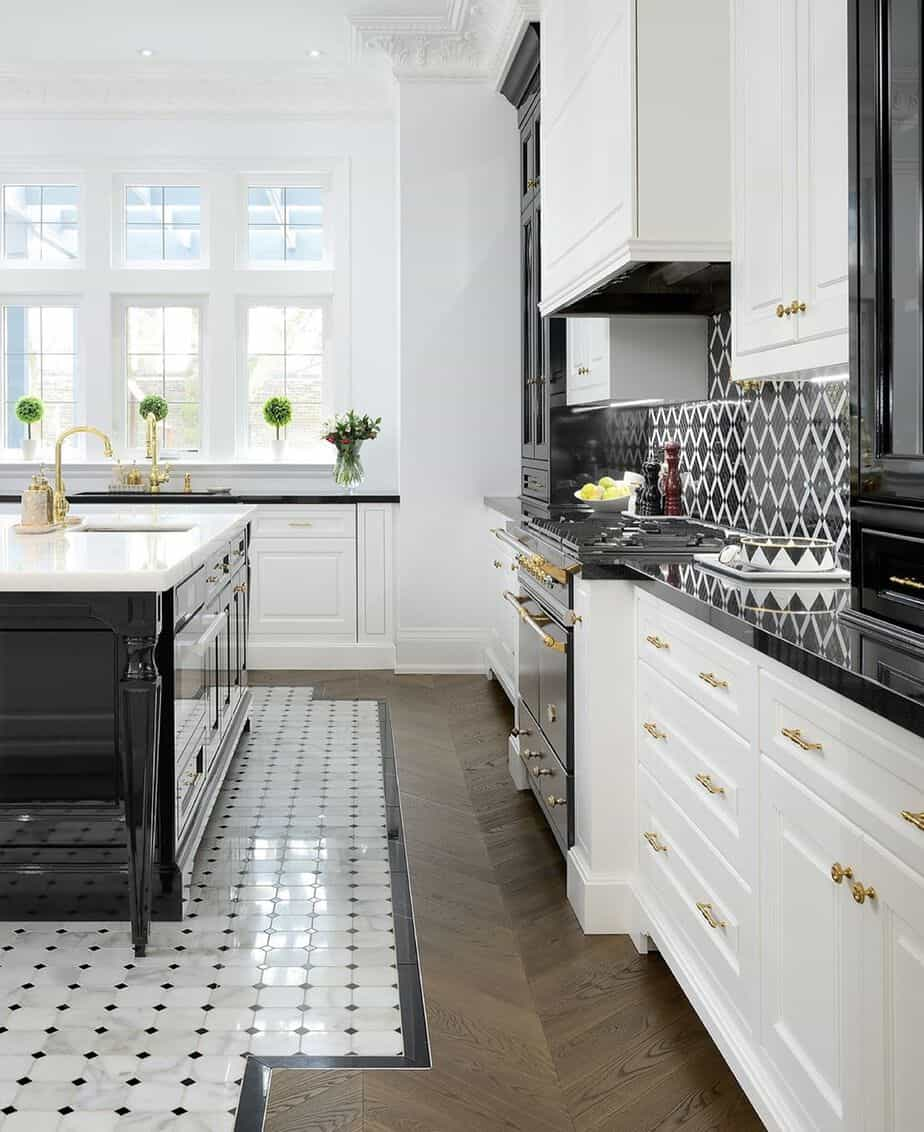 Kitchen Design 2020: Top 5 Kitchen Design Trends 2020 (Photo+Video)