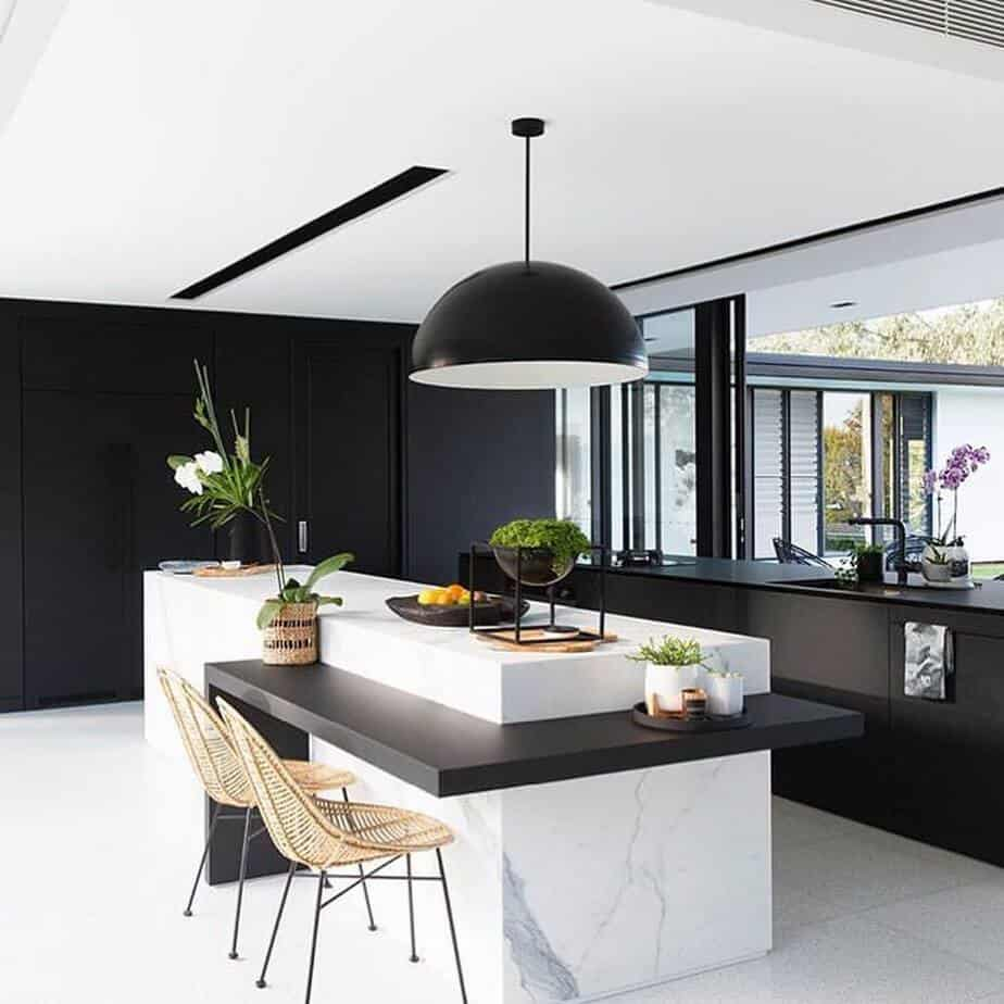 Kitchen Decorating Trends: Kitchen Design 2020: Top 5 Kitchen Design Trends 2020