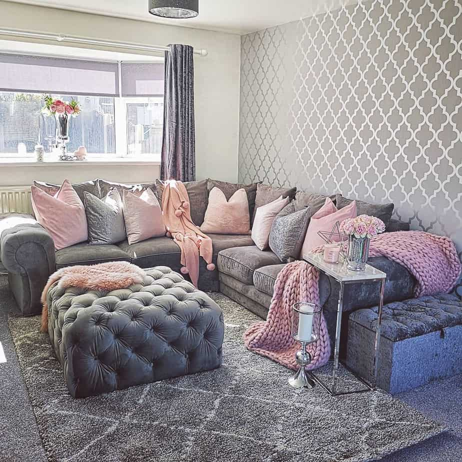 Living Room Decor Inspiration: Top 9 Features For Living Room Furniture 2020 (Photos+Videos