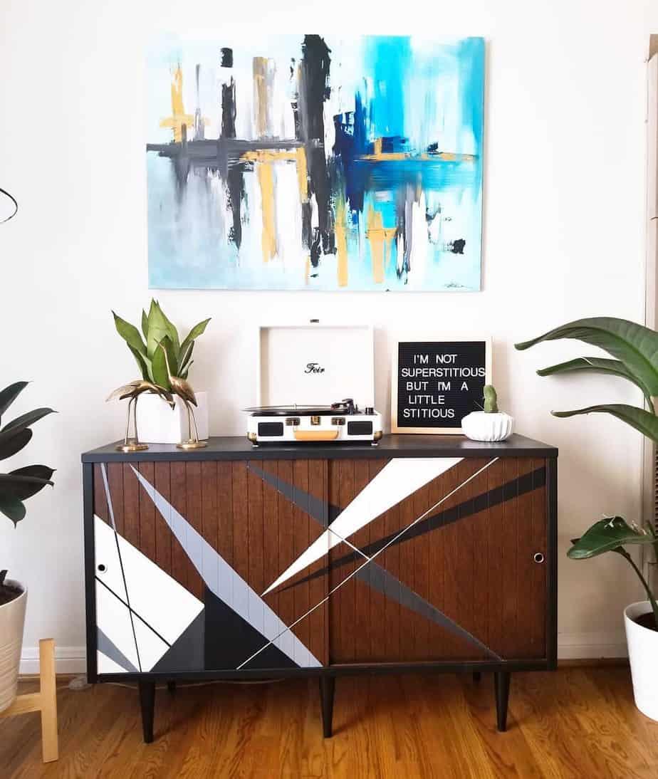 living room furniture 2020 geometry