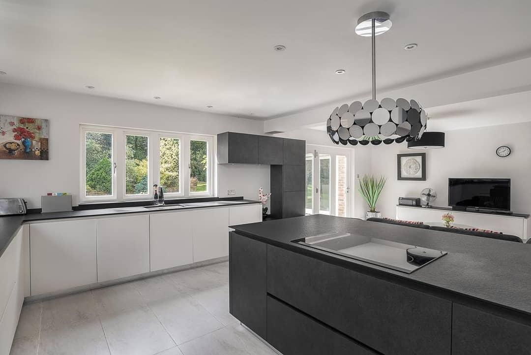Top 5 ideas for Modern Kitchen 2020 (56 Photos and Videos) on Kitchen Modern Design 2020  id=41325