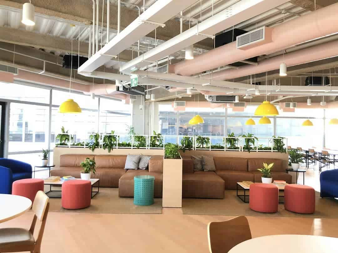 Office Trends 2020: Top 4 Out Of The Box Exclusive Office Ideas 2020