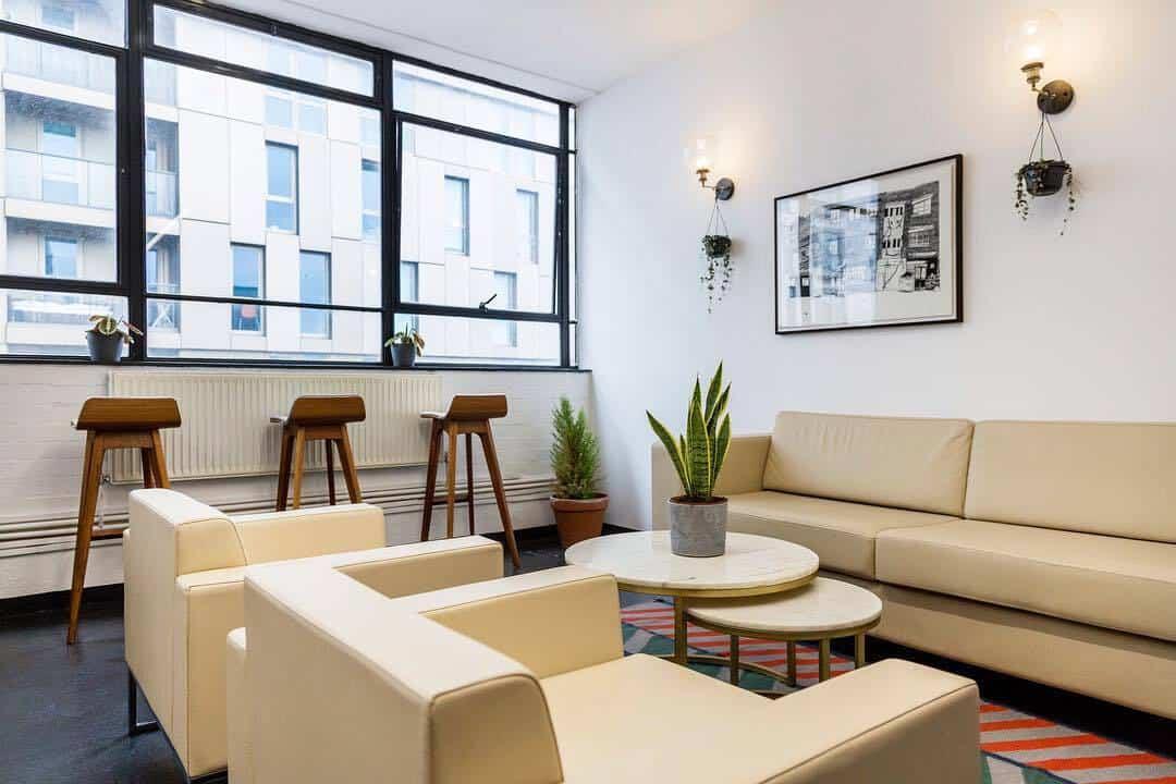 office design ideas 2020