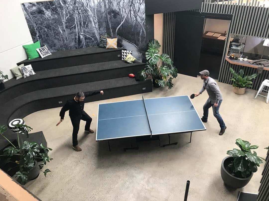 office ideas 2020 tennis