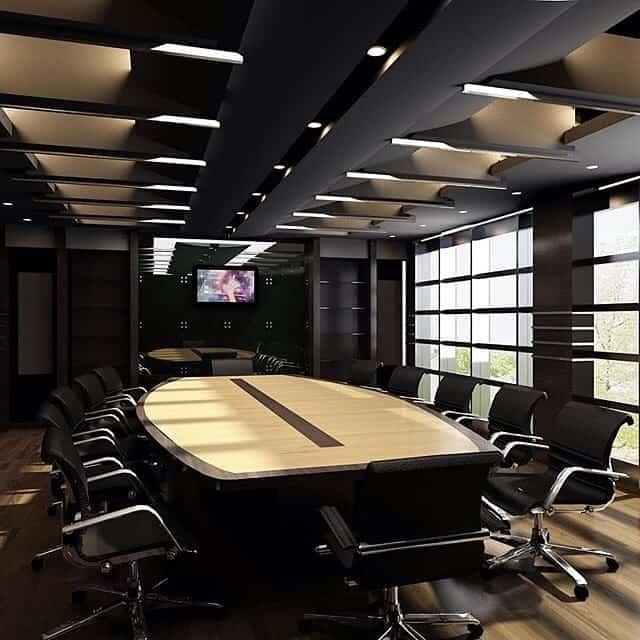office trends 2020 lighting