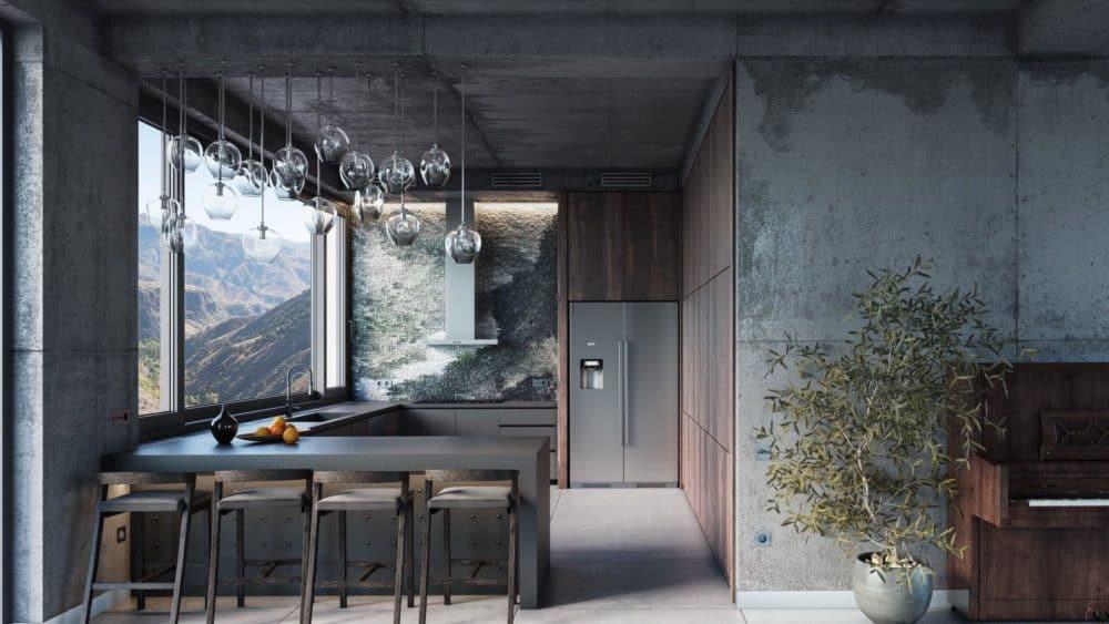 small kitchen ideas 2022