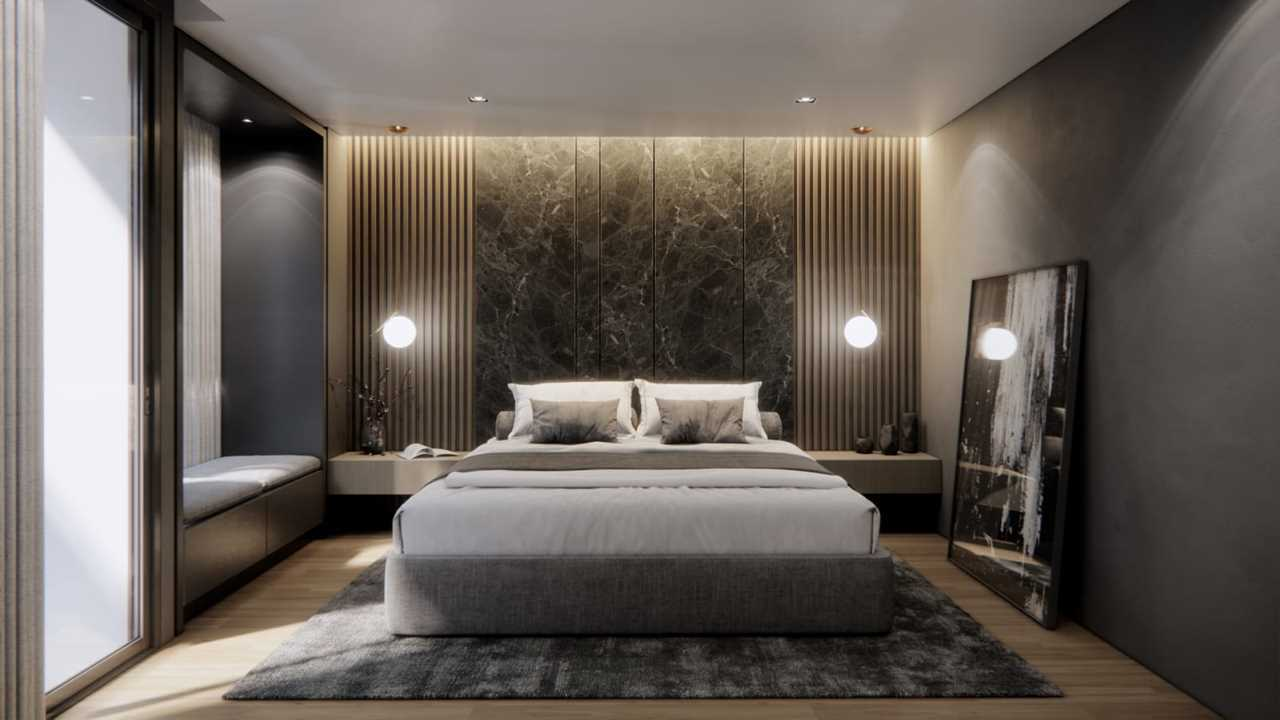 Bedroom trends 2022: Best 12 Trends To Add Sophisticated Details In Space