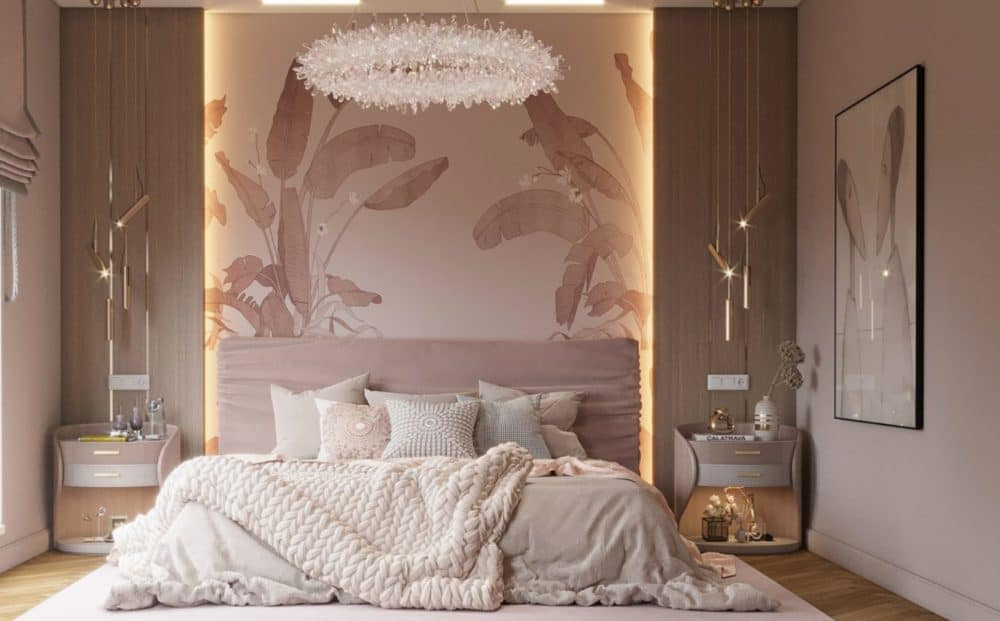 Interior color trends 2022: Top 9 Ideas To Let You Entertain The Most Trendy Shades With Ease