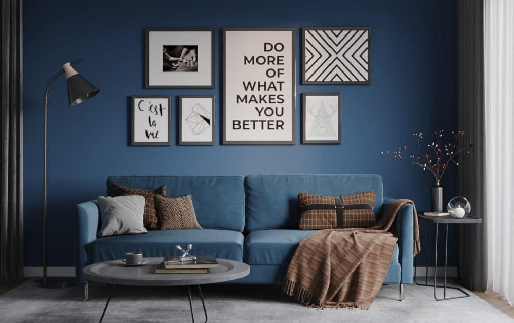 Interior color trends 2022Interior color trends 2022