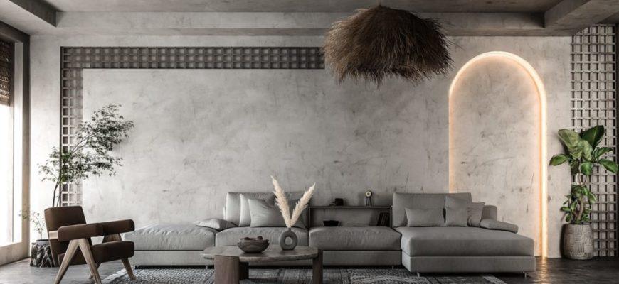 Interior color trends 2022