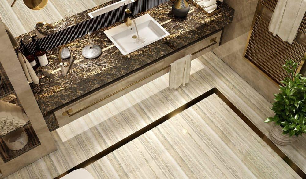 Bathroom trends 2022: Top Tricks To Create The Bathroom Of Your Dreams