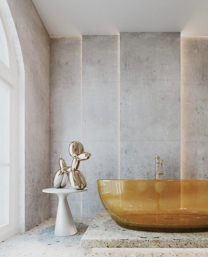 bathroom trends 2022