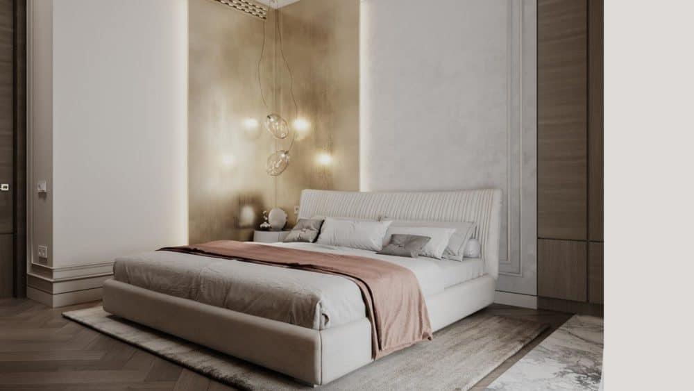 Bedroom Trends 2022