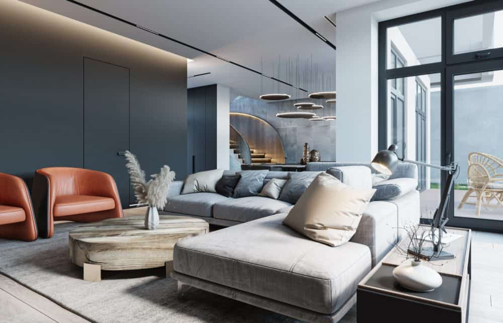 Living Room Trends 2022: Top 10 Trends of Transformation to Create An Unforgettable Experience