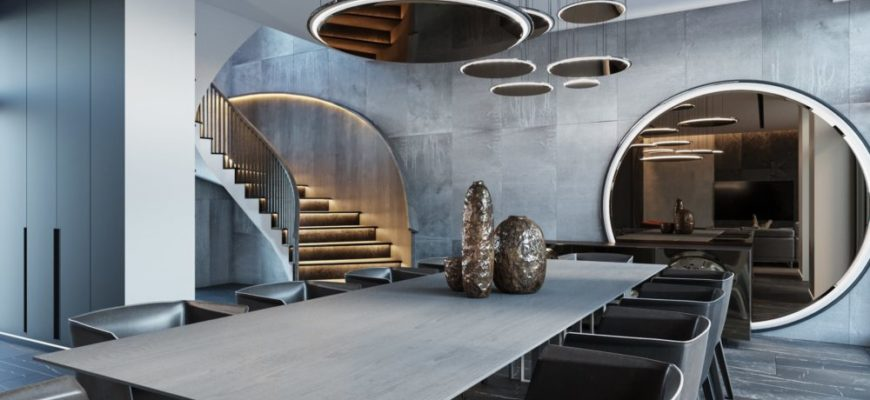 living room trends 2022