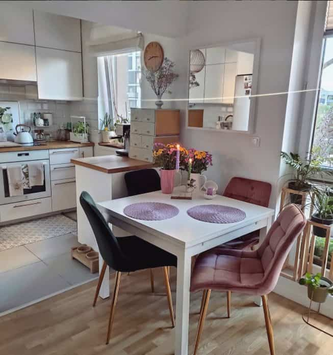 Small Kitchen Ideas 2022: Top 17 Ideas To Look Closely and Write A Brand New Story