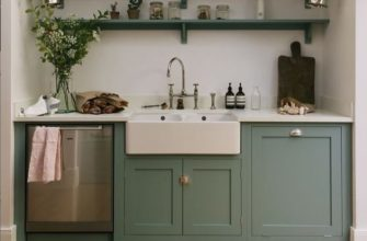 Small Kitchen Ideas 2022: Top 17 Ideas To Look Closely and Write A Brand New Story 12