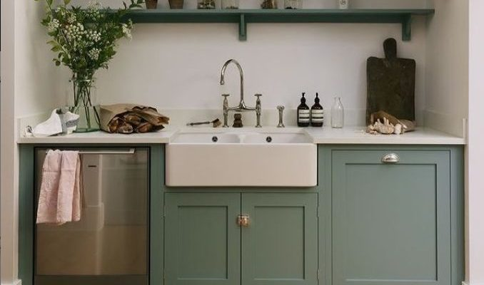 Small Kitchen Ideas 2022: Top 17 Ideas To Look Closely and Write A Brand New Story 1