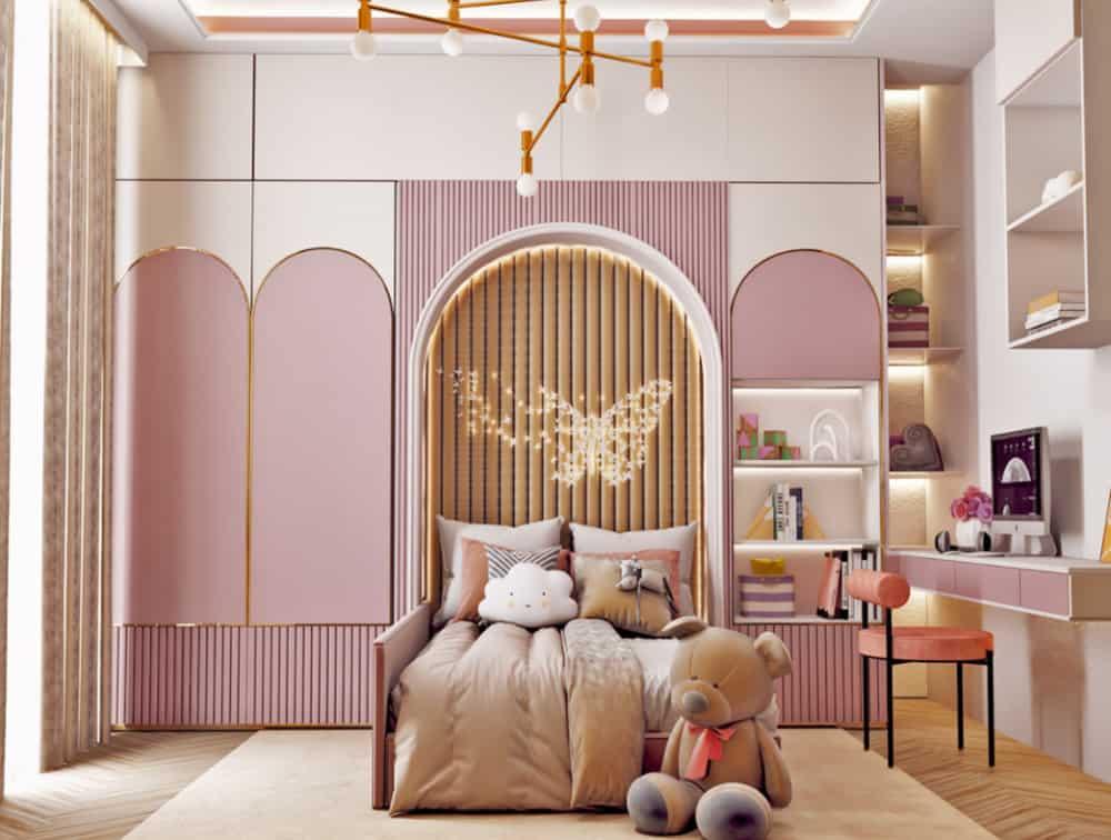 Kids Room 2022