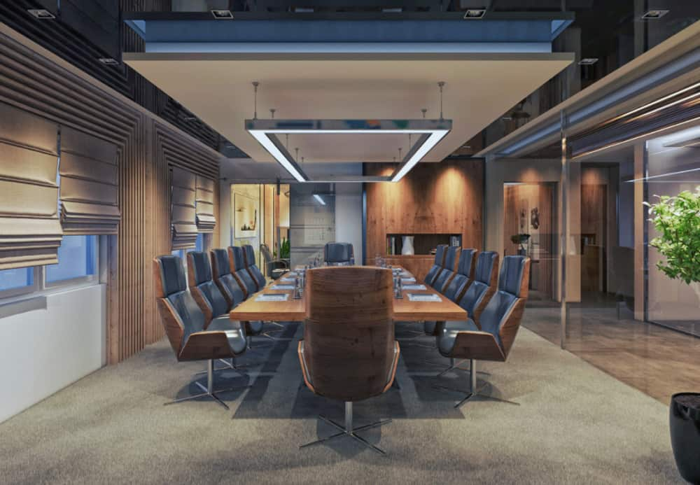 Office trends 2022