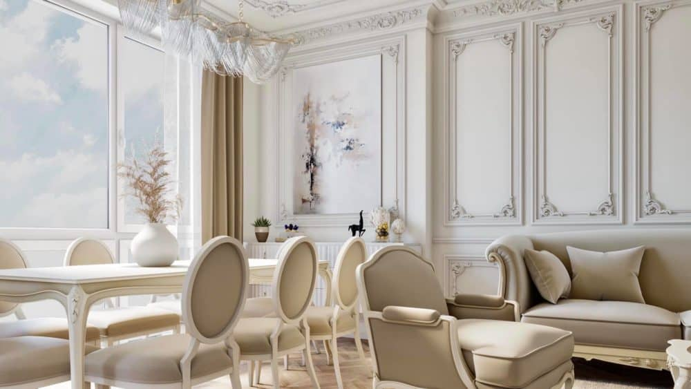 dining room trends 2022
