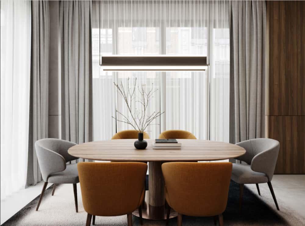 Modern Curtains 2022