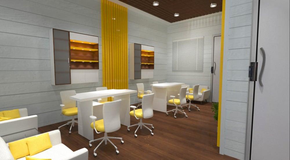 office design 2022