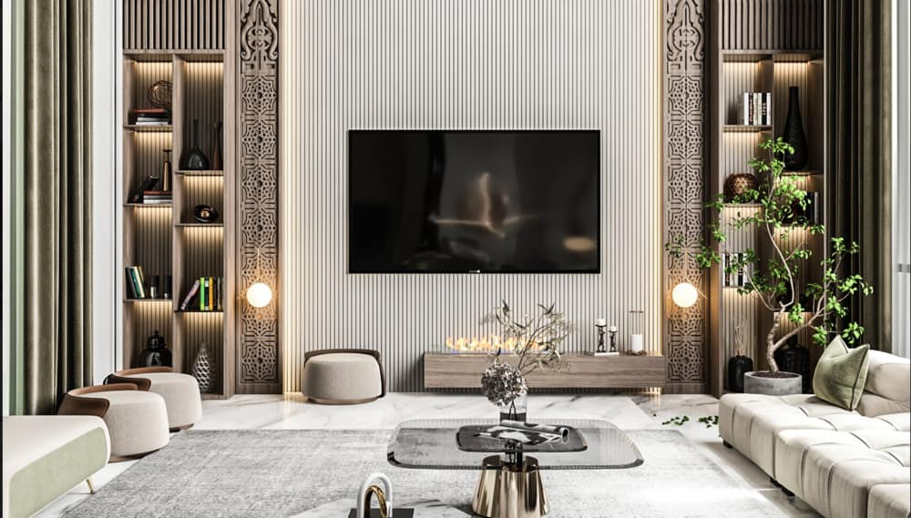 Wallpaper Trends 2022: Top 12 Options to give your interior a unique soul