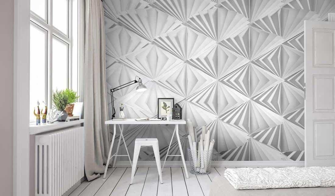 Wallpaper trends 2022