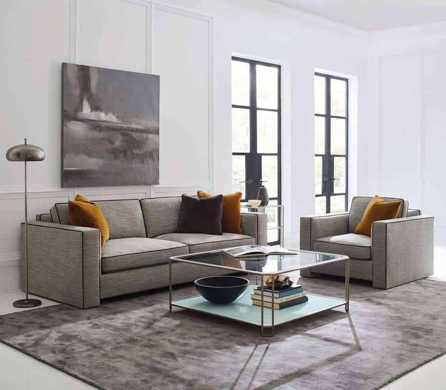 living room furniture trends 2022