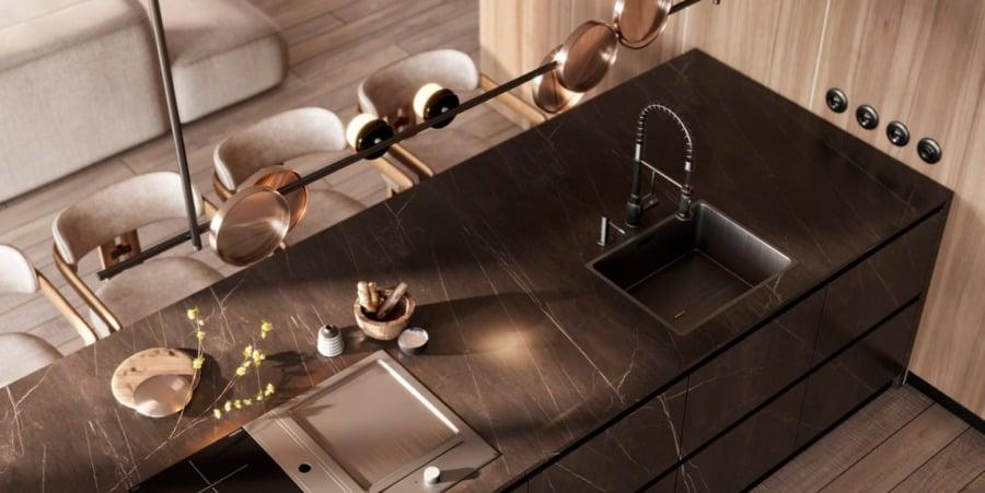 Kitchen design 2022