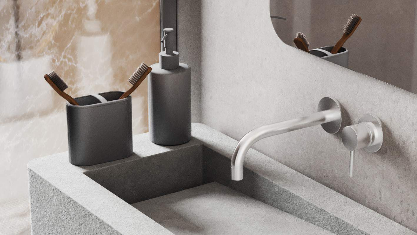 small bathroom trends 2022